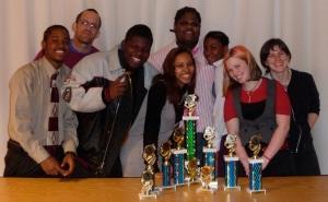 City Championship NMHS